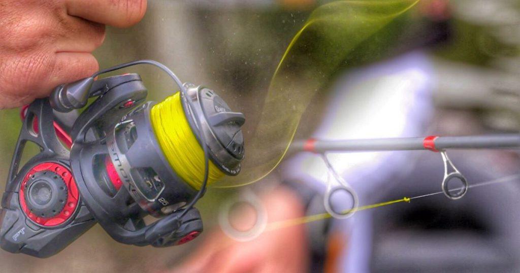 best fishing line