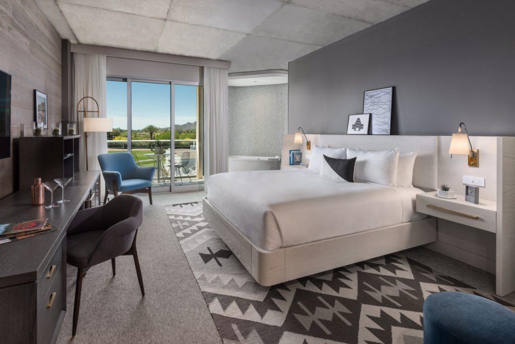 custom furniture luxury hotel