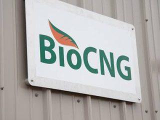 bioCNG