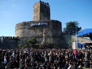 gothic festivals