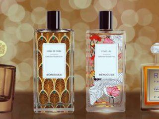 niche perfumes