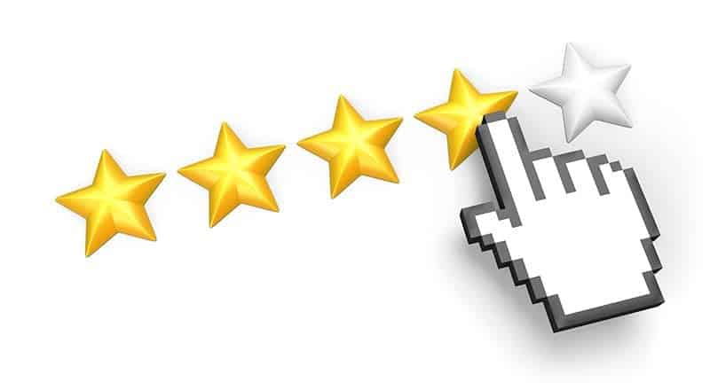 importance of online reviews for online businesses
