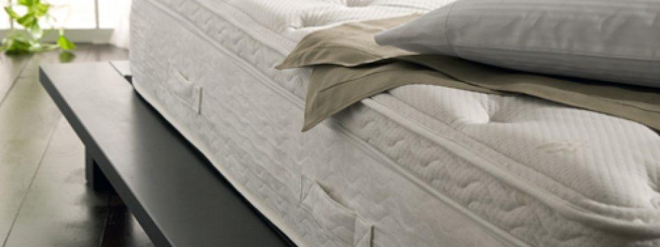 types of mattress