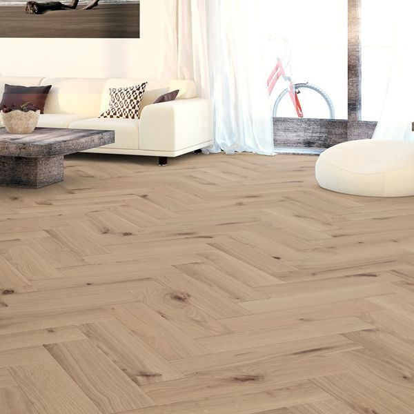 Engineered Parquet Flooring