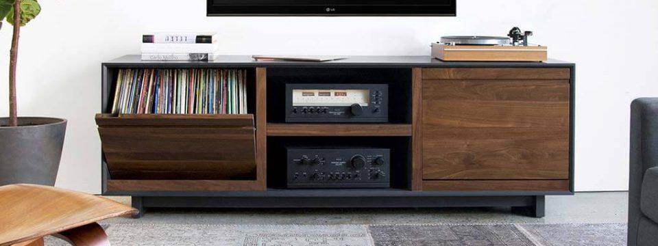 vinyl storage