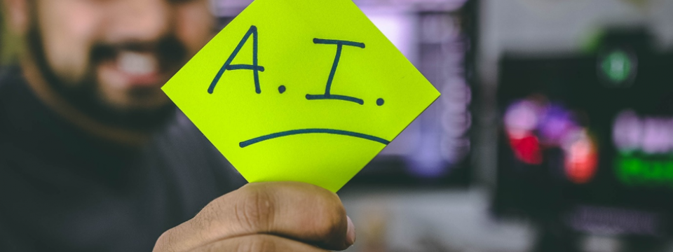Artificial Intelligence and Customer Service