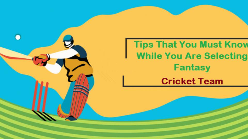 Online Fantasy Cricket