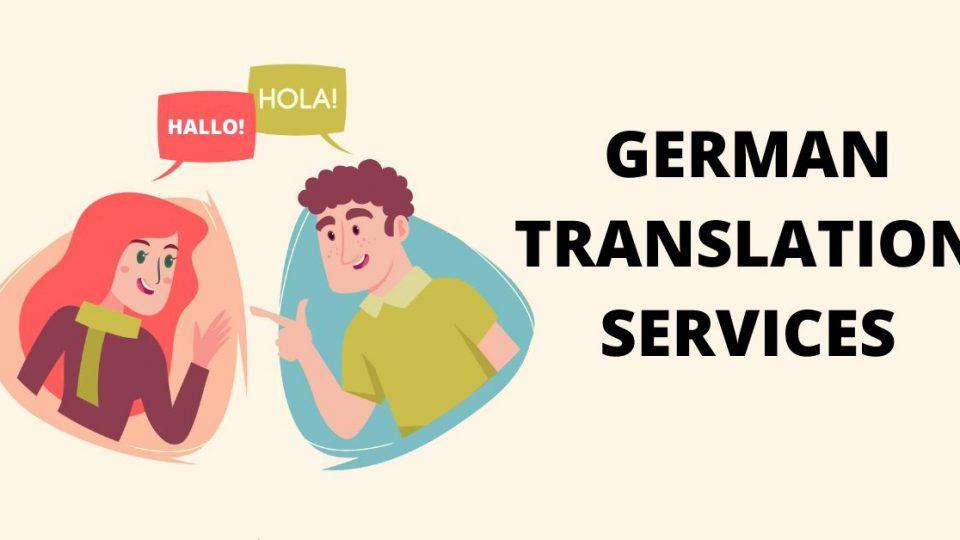 GERMAN TRANSLATION SERVICES 1 1583217591