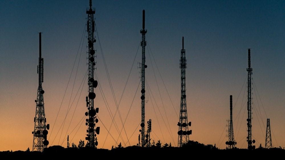 technology telecom industry