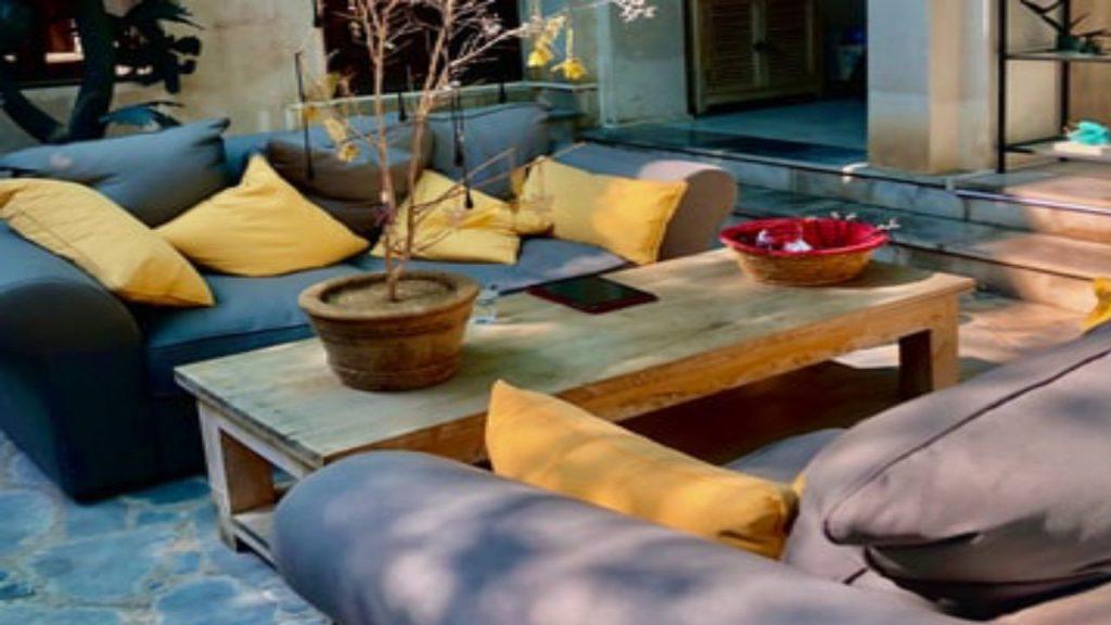 creative furniture ideas living room