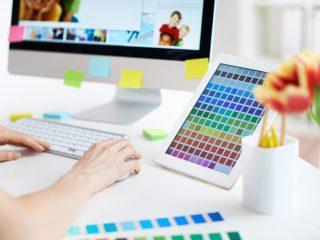 website designing trends