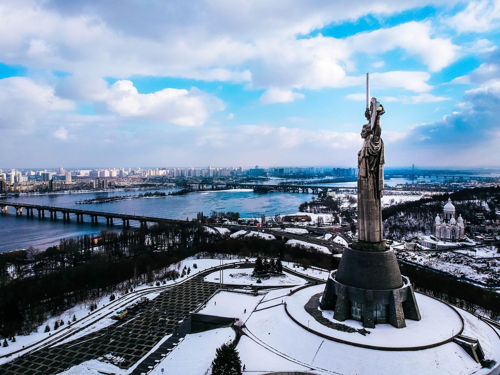 Ukraine IT Industry