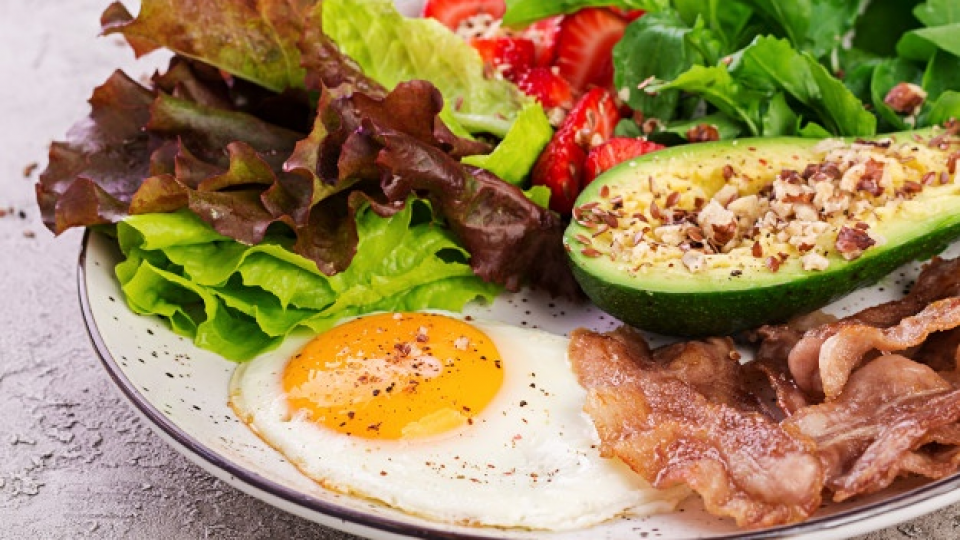 health benefits of keto diet