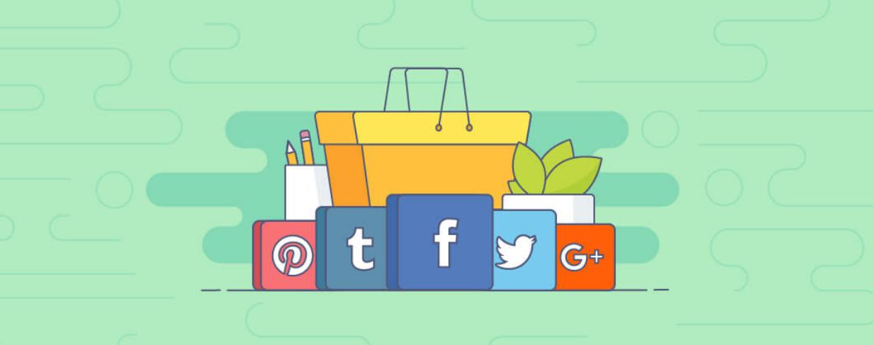 social commerce and social media marketing