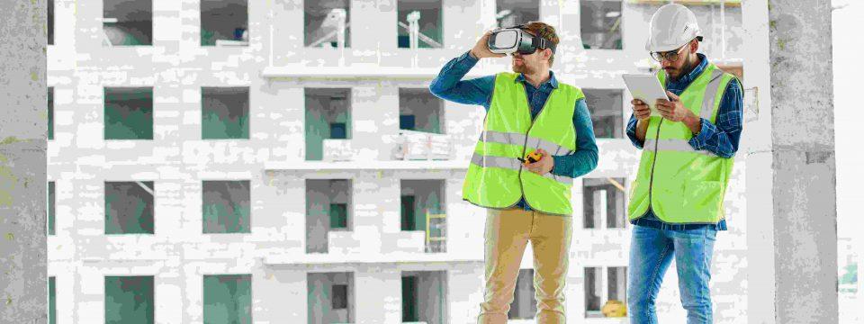 VR Construction Industry 1