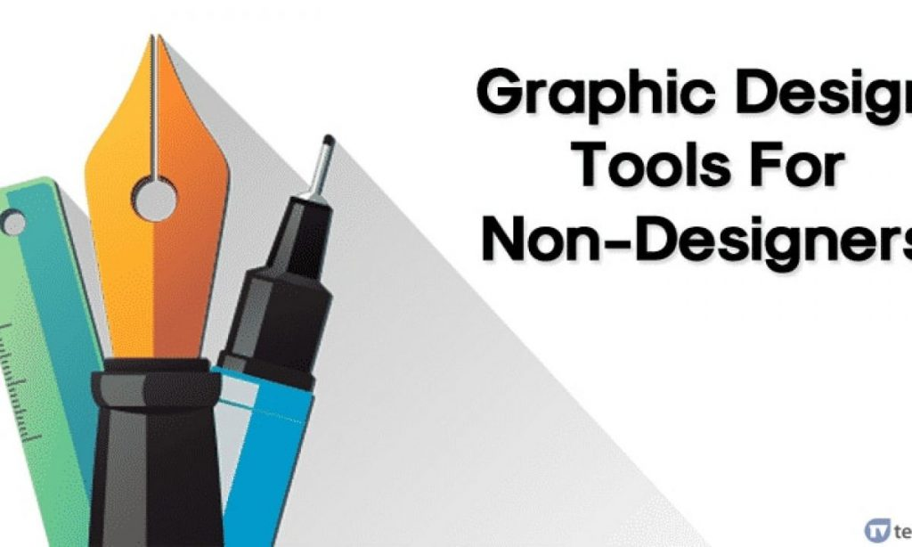 graphic design tools