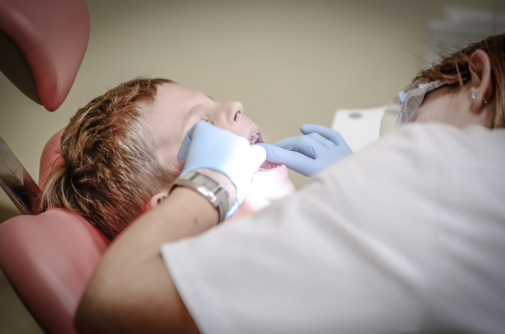 oral health tips for kids