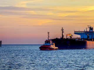 sustainable maritime industry