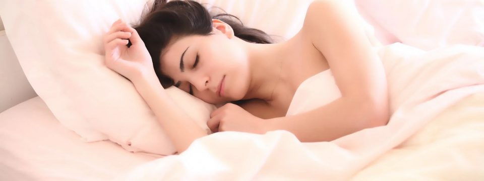 know about beauty sleep