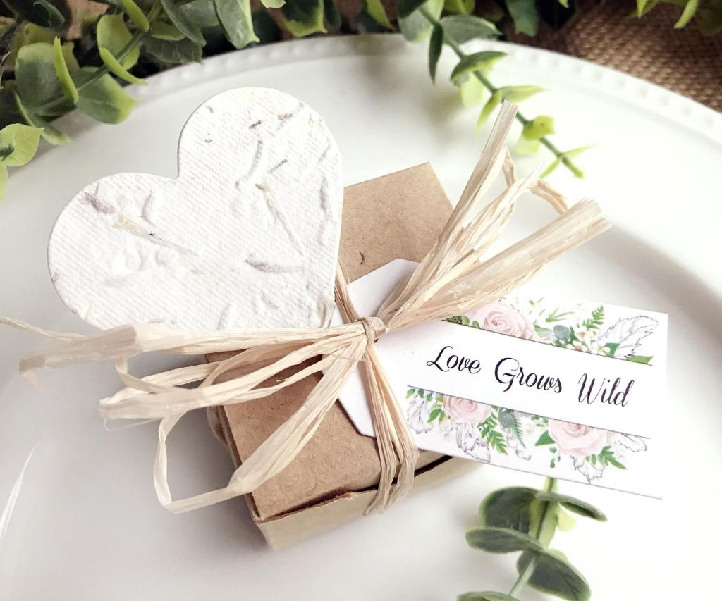how to make your wedding ecofriendly