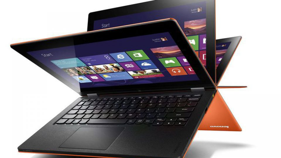 2-in-1 laptop and tablet combo