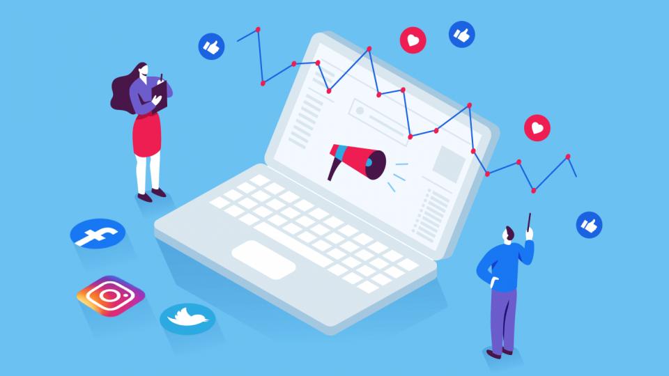 Winning Game Plan for your Social Media Marketing