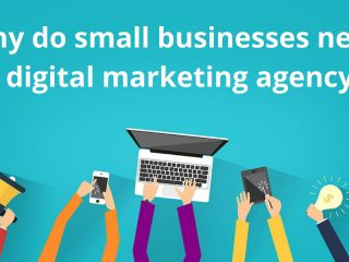 digital marketing and small businesses